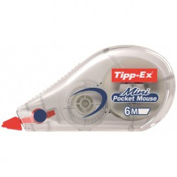 CORRETTORE TIPP -EX® MINI POCKET MOUSE®