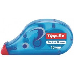 CORRETTORE TIPP-EX® POCKET MOUSE®