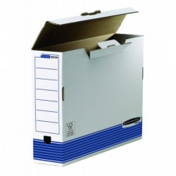 System Scatola Archivio A3 D.100 mm