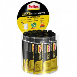 PATTEX ATTACCATUTTO MULTI 20ml